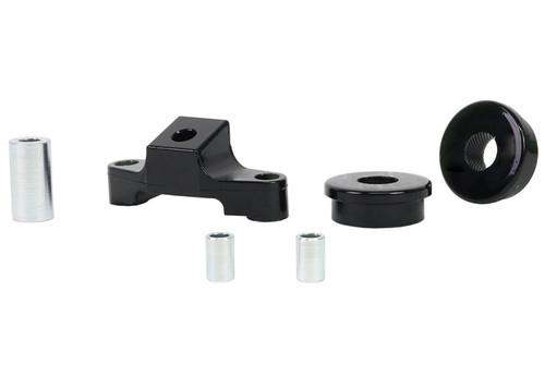 Whiteline Front Gearbox - linkage selector bushing - KDT957
