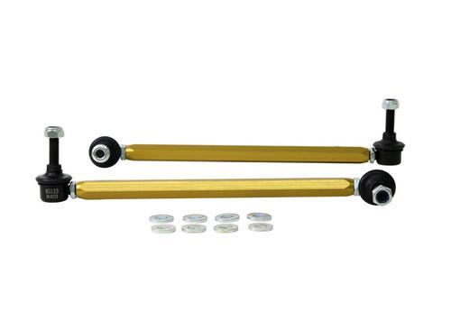 Whiteline Front Sway bar - link - KLC151