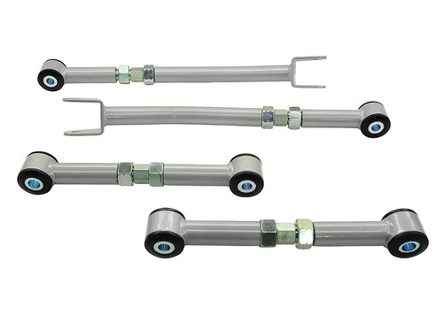 Whiteline Rear Control arm - lower front and rear arm - KTA124