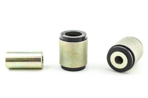 Whiteline Front Shock absorber - to control arm bushing - W33338