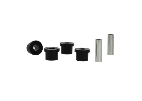 Whiteline Front Control arm - lower inner front bushing - W51280