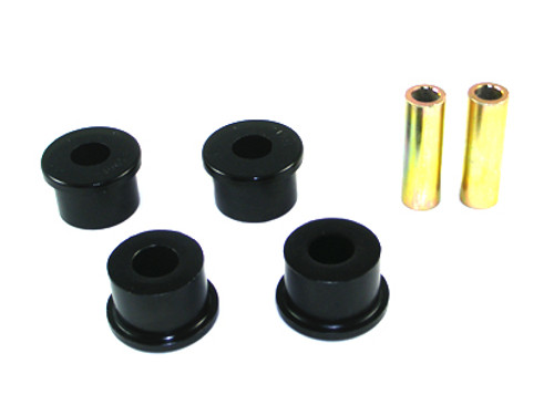 Whiteline Front Control arm - lower inner front bushing - W51961
