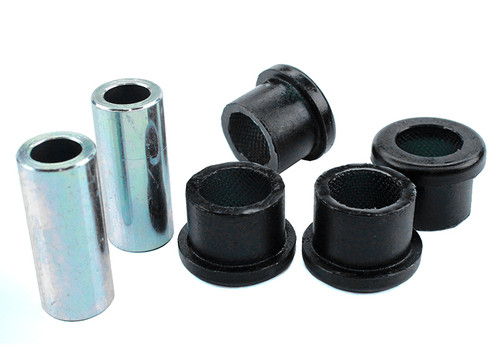 Whiteline Front Control arm - lower inner front bushing - W53301