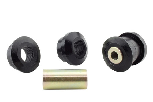 Whiteline Front Control arm - lower inner front bushing - W53413