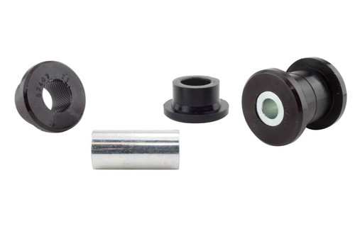 Whiteline Front Control arm - lower inner front bushing - W53424