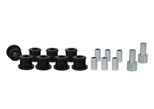 Whiteline Rear Control arm - inner and outer bushing - W61753