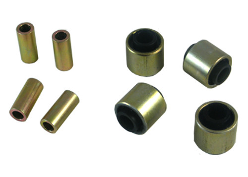 Whiteline Rear Control arm - lower front inner and outer bushing - W63393