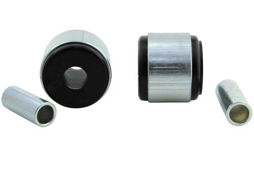 Whiteline Rear Differential - mount in brace bushing - W92835