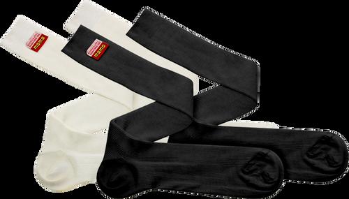 Momo Comfort Tech Socks XL White FIA 8856-2000
