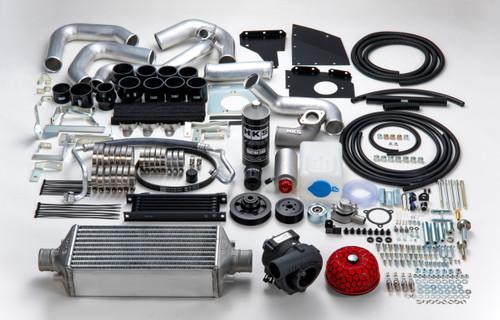 HKS GT2 Supercharger Pro Kit For Mazda Miata MX-5 2.0L ND '16-'18