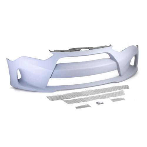 ARK Legato Front Bumper Polyurethane for Hyundai Genesis Coupe 2013-16