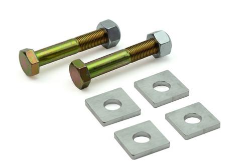 SPL Eccentric Camber Lockout Kit Infiniti Q50/Q60