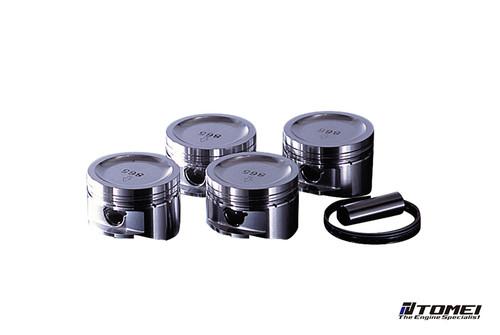 Tomei Forged Piston Kit Sr20Det 2.2 87.00mm