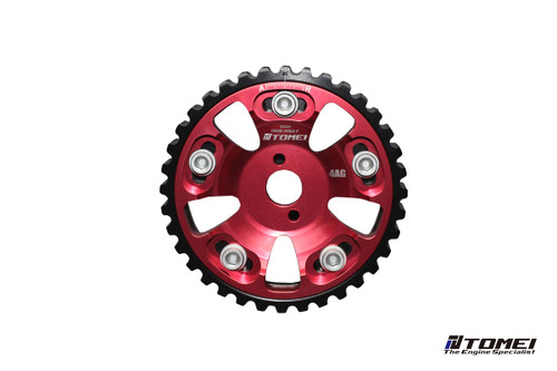 Tomei Adjustable Cam Gear 4Ag 16V 1Pc