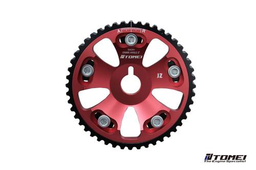 Tomei Adjustable Cam Gear 1Jz-Gte/2Jz-Gte 1Pc