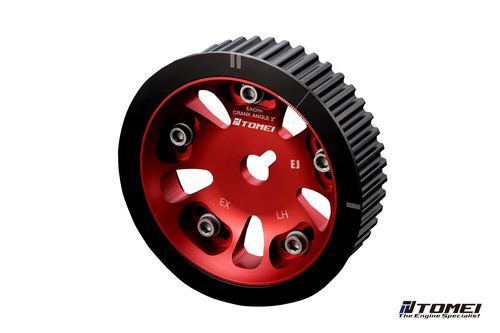 Tomei Adjustable Cam Gear Ej20/Ej25 Single Avcs Ex Lh