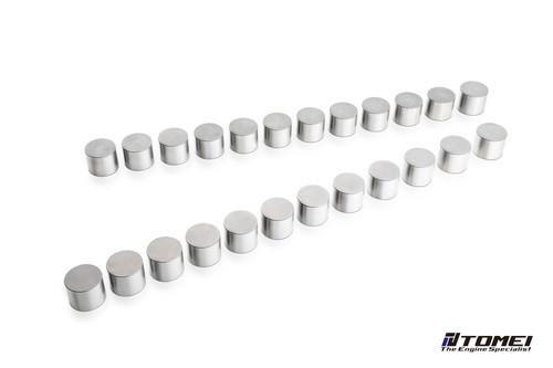 Tomei Valve Lifter Set Rb20DE(T)/Rb25DE(T)/Vg30De(TT) Solid Type