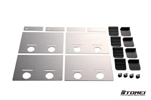 Tomei Oil Pan Baffle Plate Universal