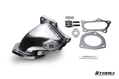 Tomei Turbine Outlet Pipe Kit Expreme 1Jz-Gte