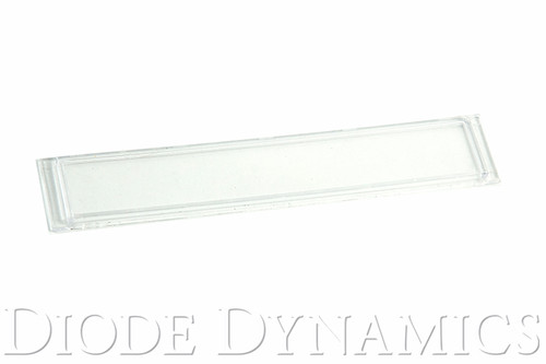Diode Dynamics Outer Lens for Stage Series Driving Clear