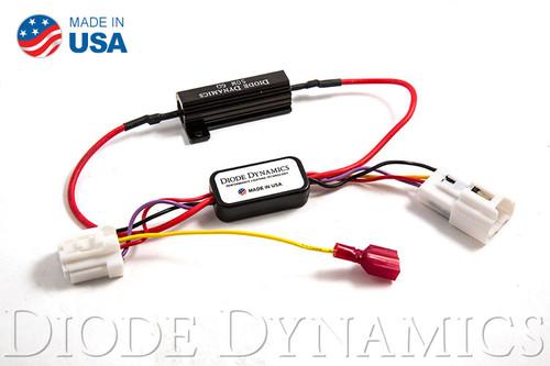 Diode Dynamics Tail as Turn Module G35/G37 Sedan Pair