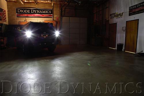 Diode Dynamics 2014-2019 Toyota 4Runner Tail as Turn Module