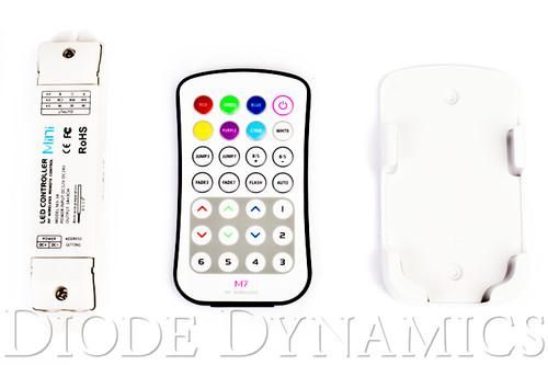Diode Dynamics RGB Controller 28-key RF v2