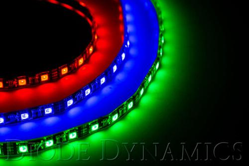 Diode Dynamics RGBW 200cm Strip SMD120 M8