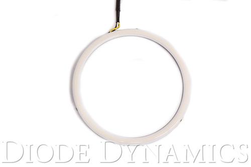 Diode Dynamics Halo Lights LED 130mm Switchback Single