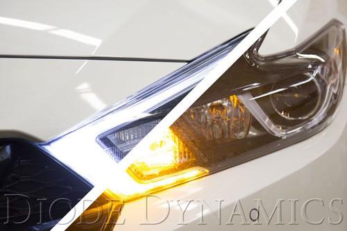 Diode Dynamics 2016 Nissan Maxima SB DRL LED Boards