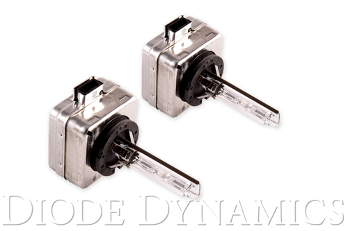 Diode Dynamics HID Bulb D1S 4300K Pair