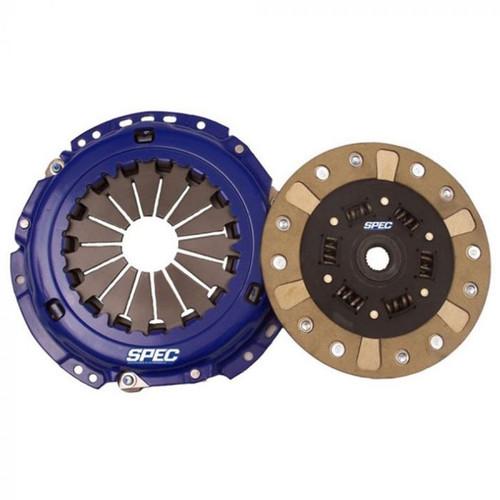 *SPEC Stage 2+ Clutch Kit for 03-06 Nissan 350Z/G35