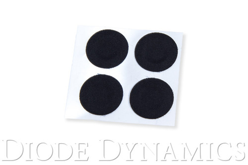 Diode Dynamics Breather Patch 20mm Set of 4