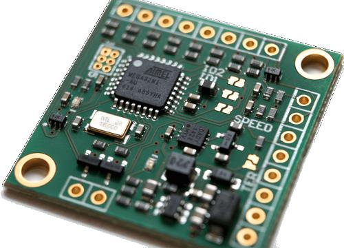 ECUMaster CAN Switch Board V3