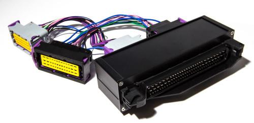 ECUMaster Audi 2.2 AAN / 3B / ABY PNP For EMU BLACK