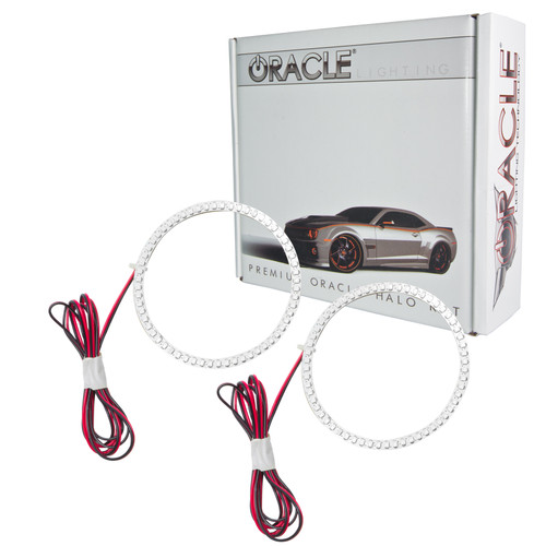 Dodge Durango 1998-2003 ORACLE LED Fog Halo Kit