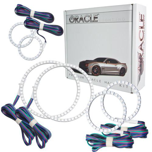 Toyota Supra 1993-1998 ORACLE ColorSHIFT Halo Kit