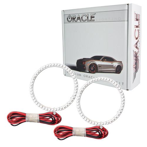 Oracle Lighting Nissan Xterra 2002-2004 ORACLE LED Fog Halo Kit