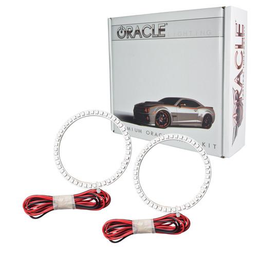 Oracle Lighting Dodge Caliber 2006-2010 ORACLE LED Fog Halo Kit