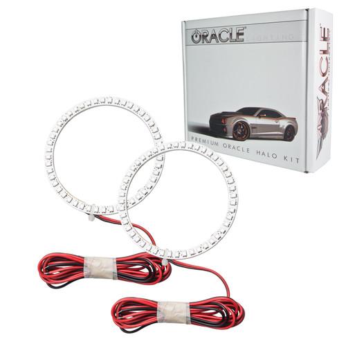 Oracle Lighting Nissan Armada 2004-2007 ORACLE LED Fog Halo Kit