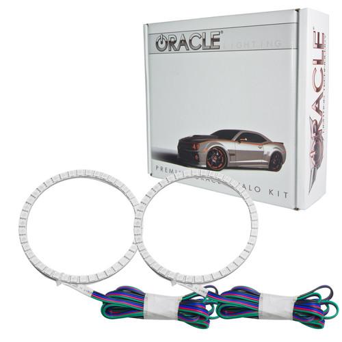Oracle Lighting Mazda Miata 2001-2005 ORACLE ColorSHIFT Halo Kit