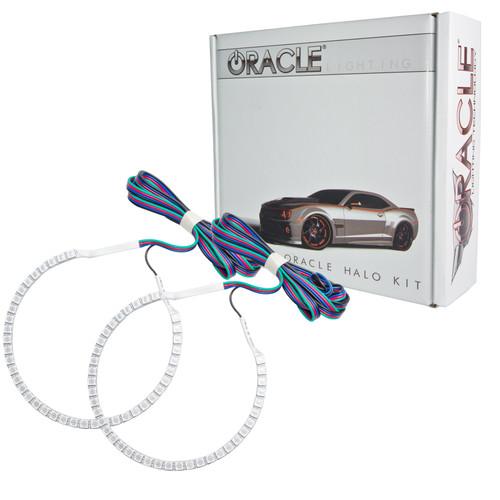 Oracle Lighting Nissan Maxima 2007-2008 ORACLE ColorSHIFT Halo Kit