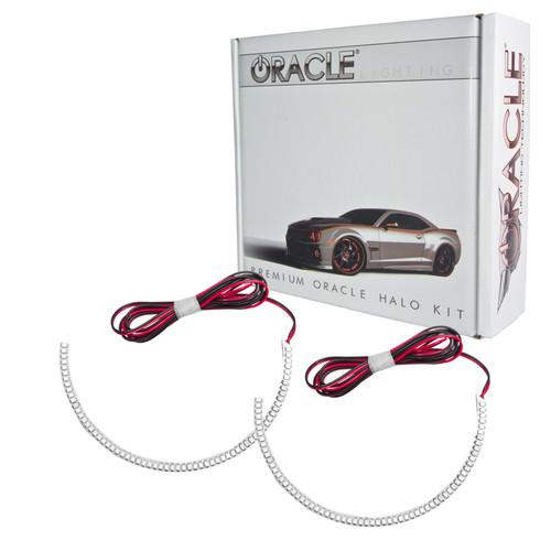 Oracle Lighting Chevy Camaro 2010-2013 ORACLE LED Afterburner Tail Light Halo Kit