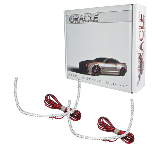 Oracle Lighting Chevy Camaro 2010-2013 ORACLE Afterburner 2.0 Tail Light Halo Kit