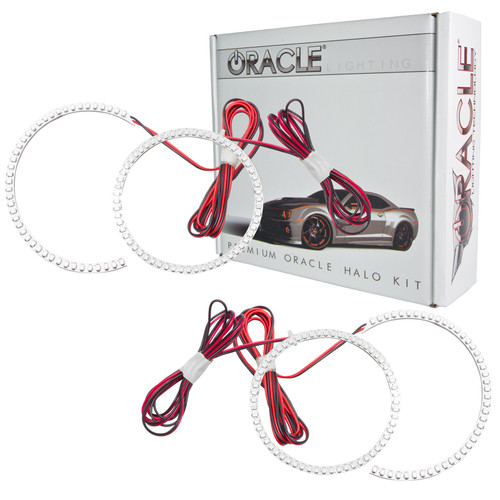 Oracle Lighting Dodge Charger 2005-2008 ORACLE LED Tail Light Halo Kit