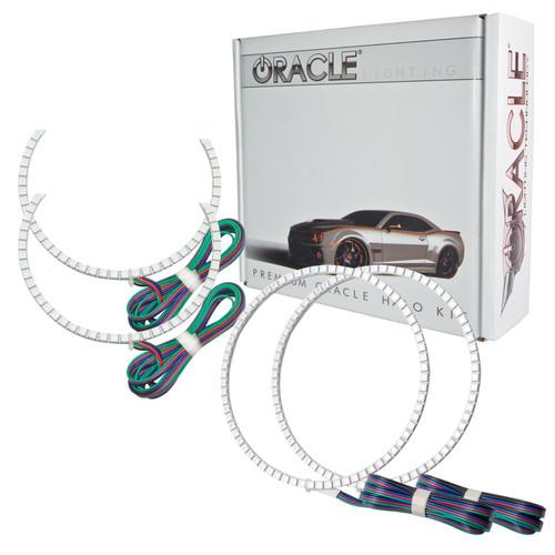 Oracle Lighting Dodge Caliber 2007-2010 ORACLE ColorSHIFT Halo Kit