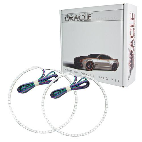 Oracle Lighting Toyota Tacoma 2012-2015 ORACLE ColorSHIFT Halo Kit