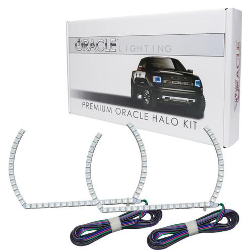 Oracle Lighting Chevrolet Tahoe 2000-2006 ORACLE ColorSHIFT Halo Kit