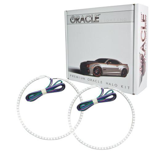 Oracle Lighting Toyota Tacoma 2001-2004 ORACLE ColorSHIFT Halo Kit