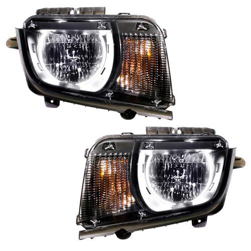 Oracle Lighting 2010-2013 Chevrolet Camaro PLASMA HL (Non-RS)